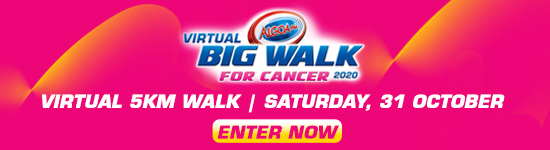 Algoa FM Big Walk for Cancer (side)